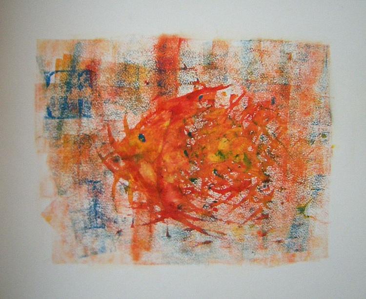 Vibrant fish - Image 0
