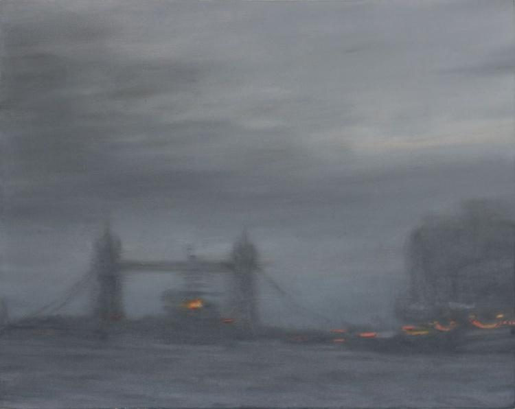 No Dawn, No Dusk, (November) - Image 0