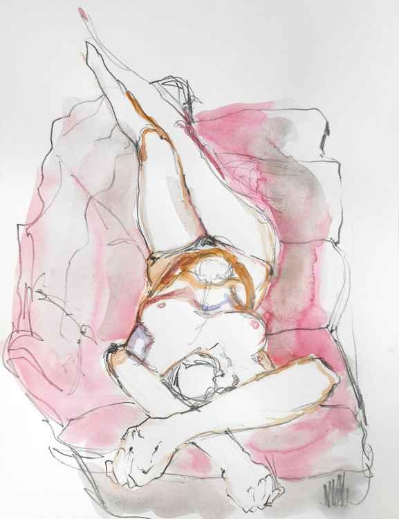 Nude No.3 -