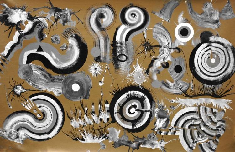 Scoop series No.4 - Image 0