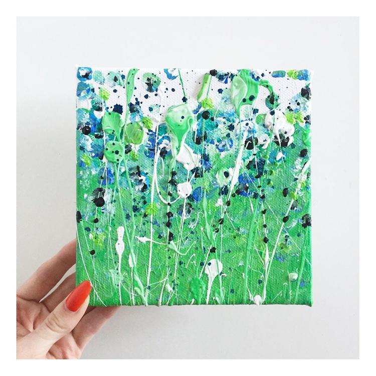 Blue Spring - Image 0
