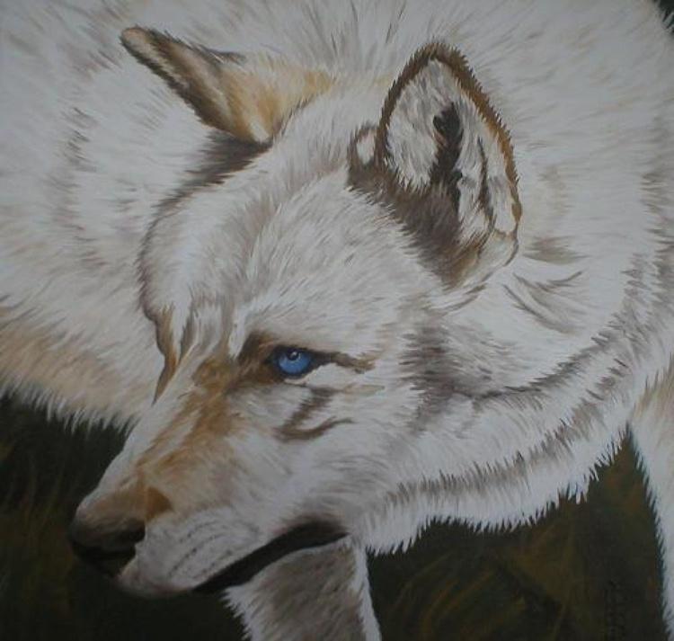 White Wolf - Image 0