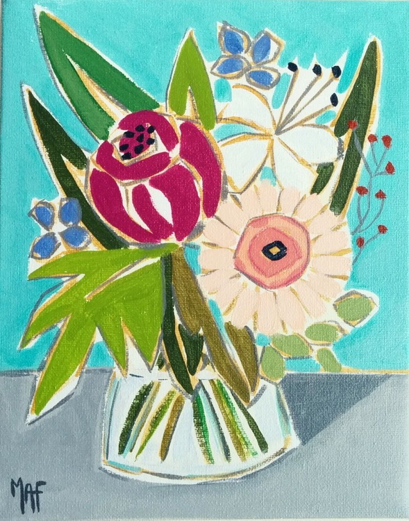 Flowers from Polop - Image 0