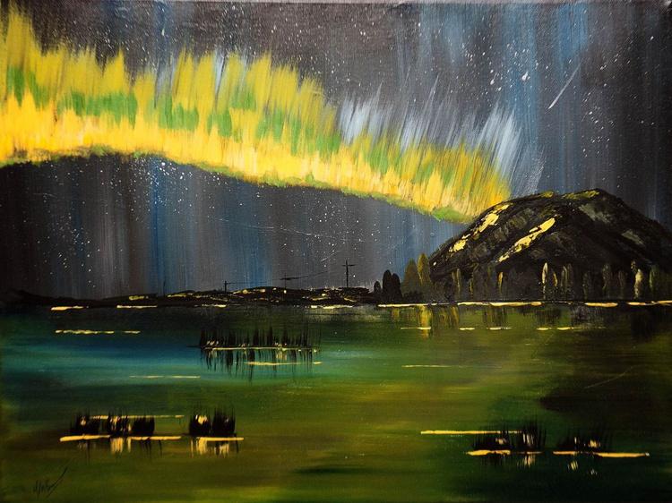 """Northern Lights"" - Image 0"