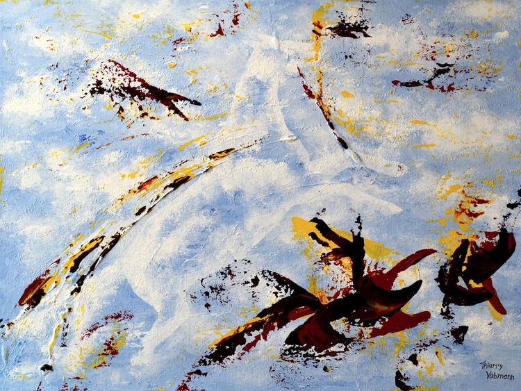 Cloud jumper - Image 0