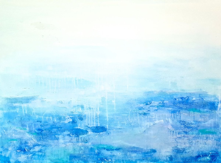 """With Tenderness"" 40""'x30"" - Image 0"