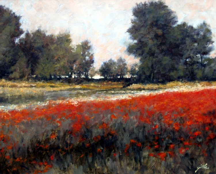 Late Summer Colors - Image 0