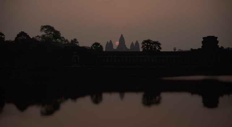 Angkor 1 -