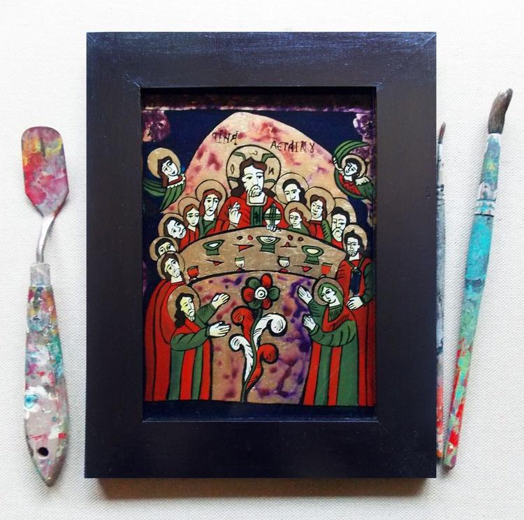 Last Supper - Image 0