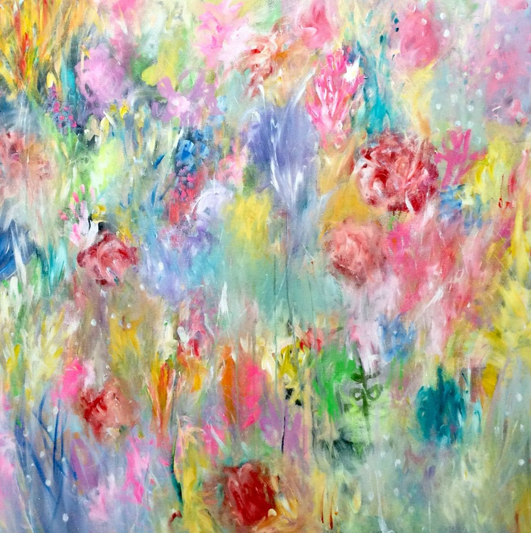 Spring Bouquet - Image 0