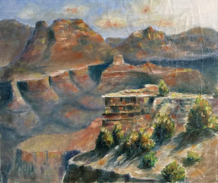 Beautiful Grand Canyon - Image 0