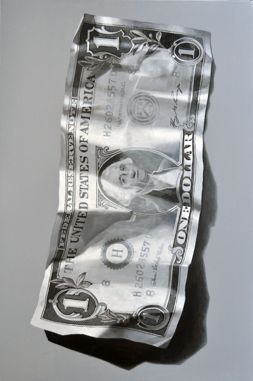 One Dollar - Image 0