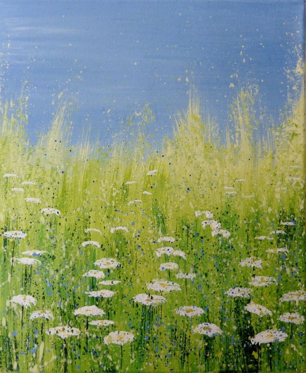 Summer Daisies - Image 0
