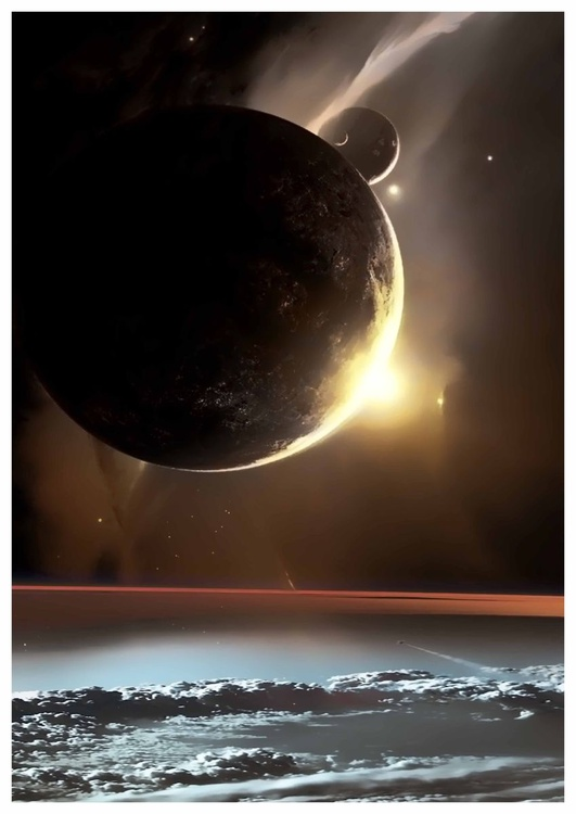 New Moon - Image 0