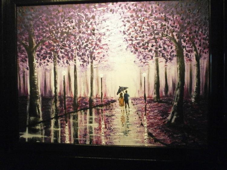 purple rain - Image 0