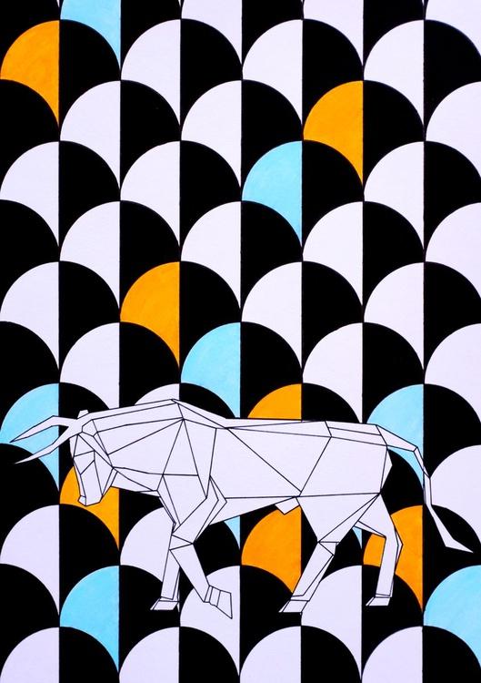 Origami 110 - Image 0