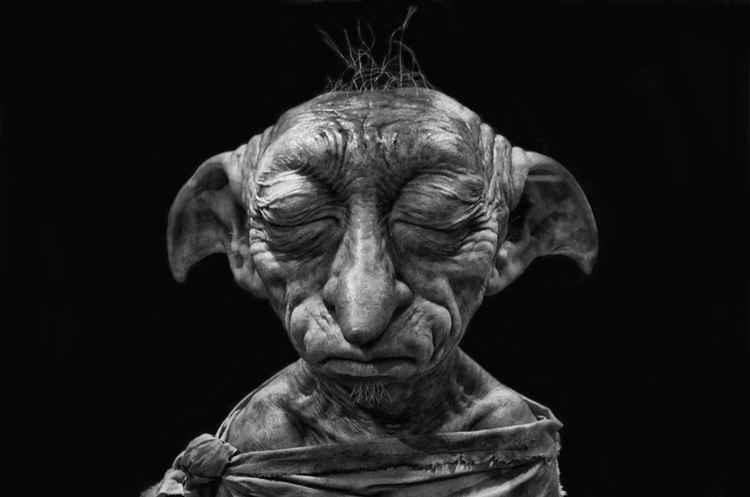 Dobby -