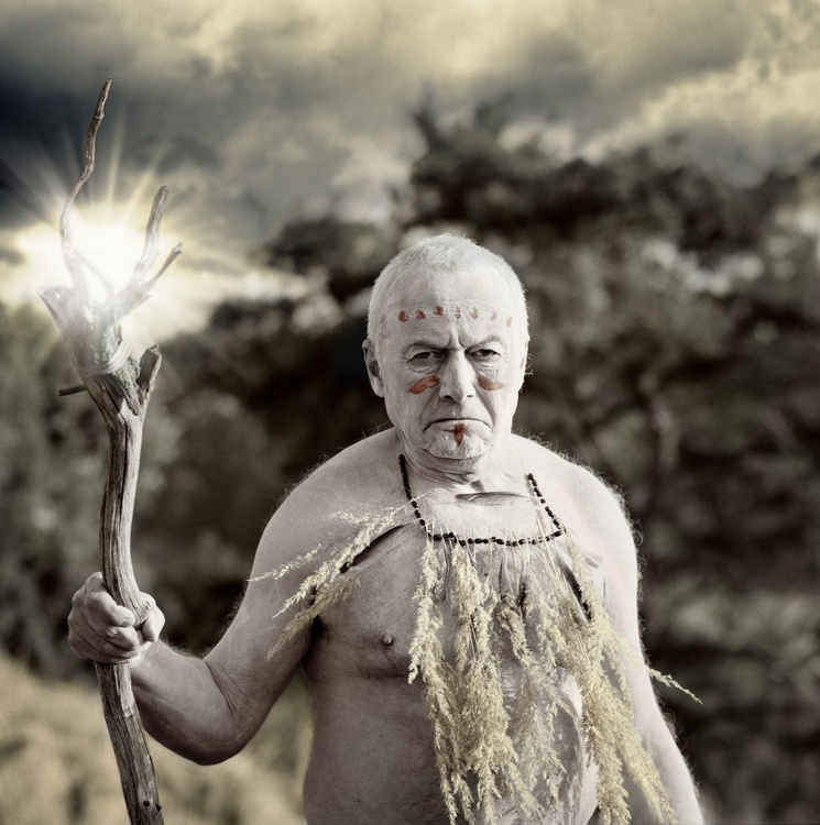 Bohemian Shaman (edition of 30) - Image 0