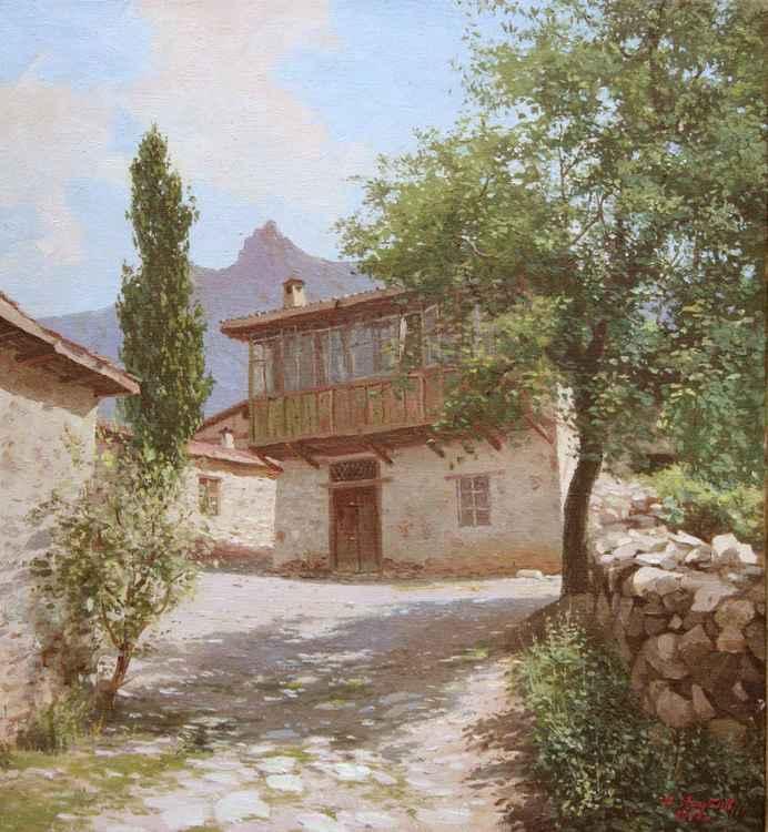 Old Kareis -