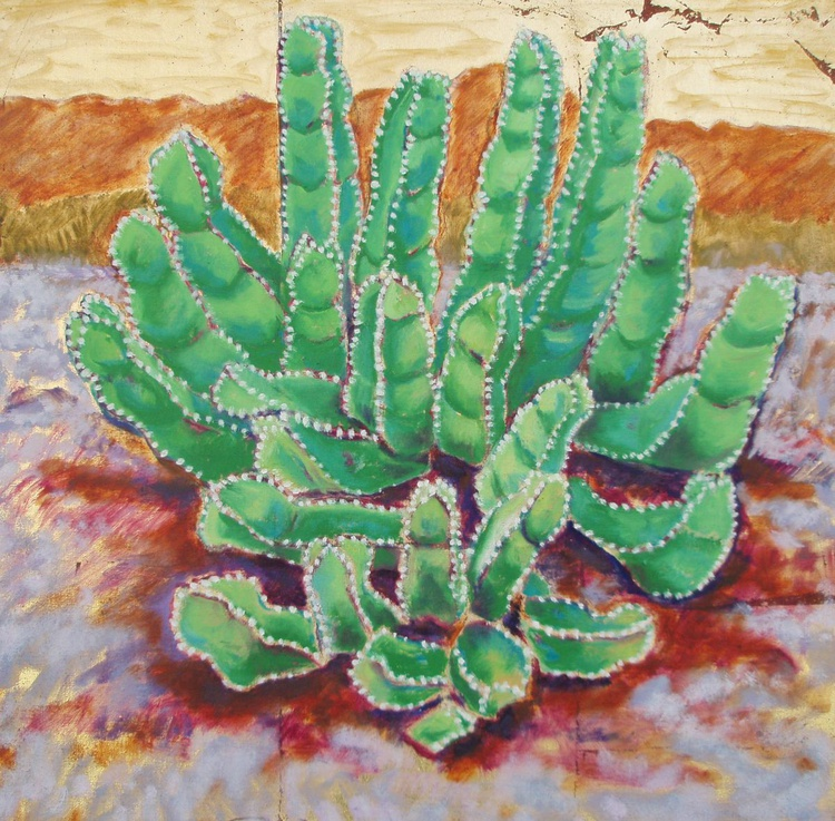 """Desert Botanical II"" - Image 0"