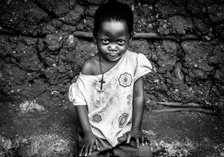Light and beauty of Kibera slum - Image 0
