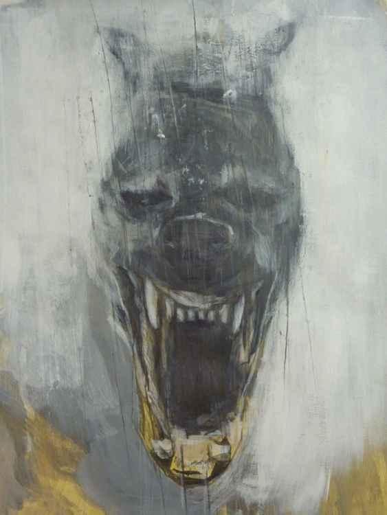 Hyena -