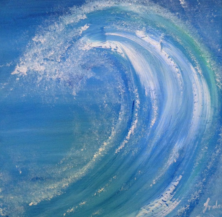 Wave (2) - Image 0