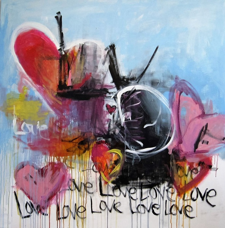 All You Need is Love - Image 0