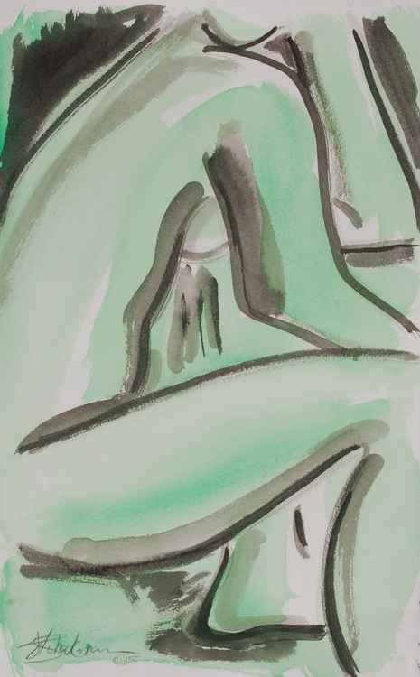 """Thinker/Green"" -"