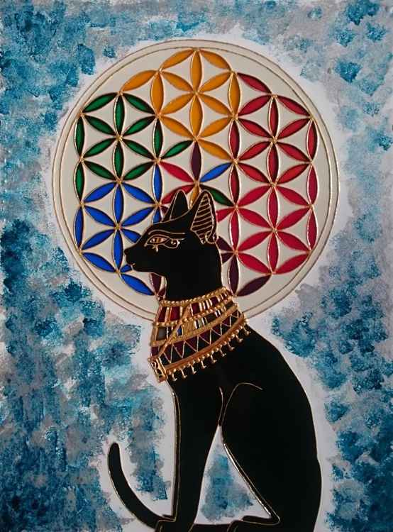 Circle of Bastet -