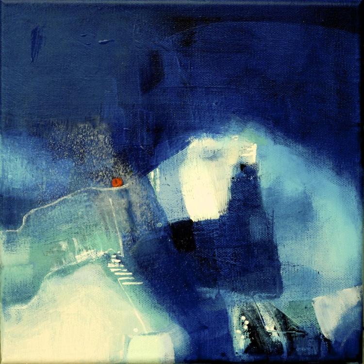 Evening Atlantic Blues II - Image 0