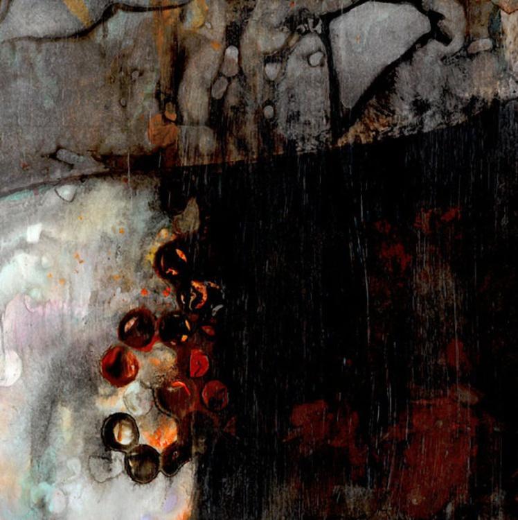 Ancient Passages No. 9 - Image 0