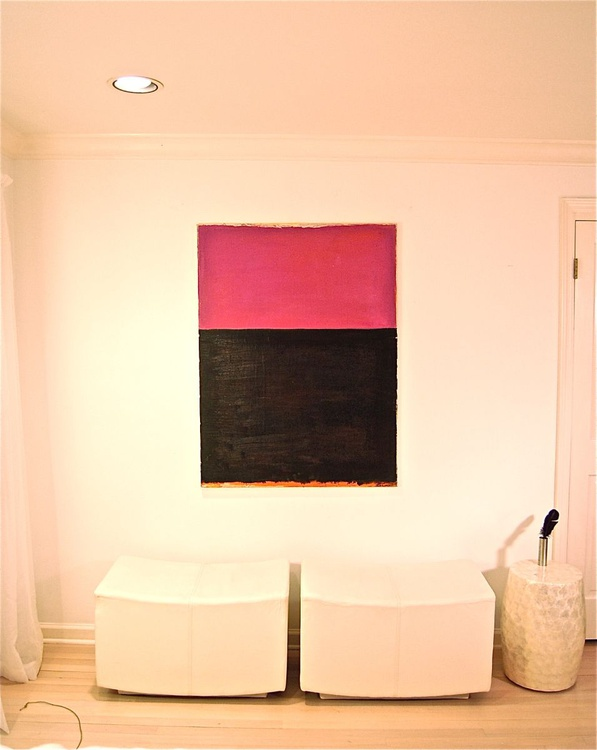 """Tribute to Rothko"" - Image 0"