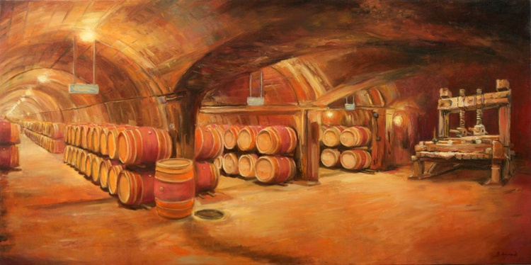 The winery - Image 0