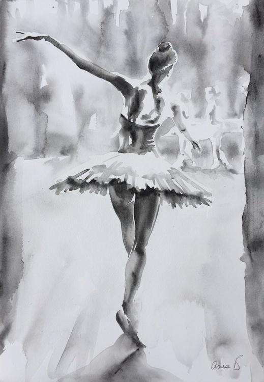 Ballerina V - Image 0