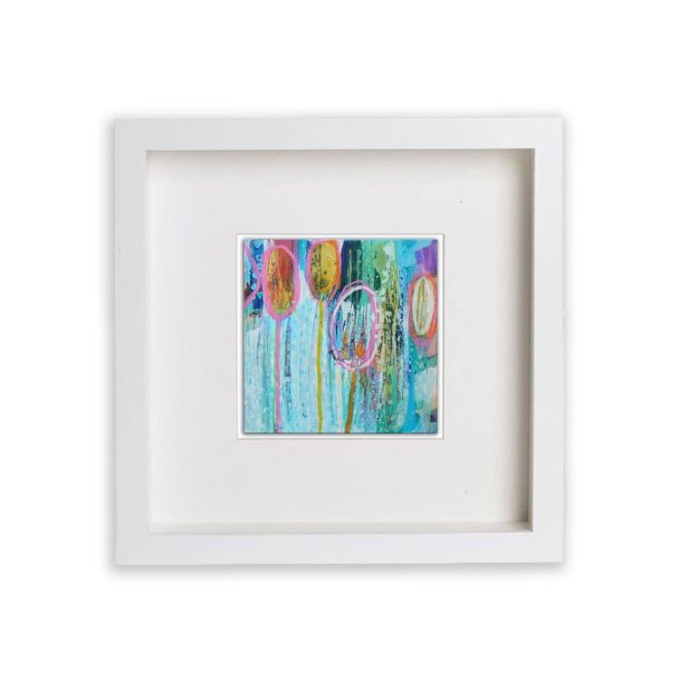 mini abstract #54 - Image 0