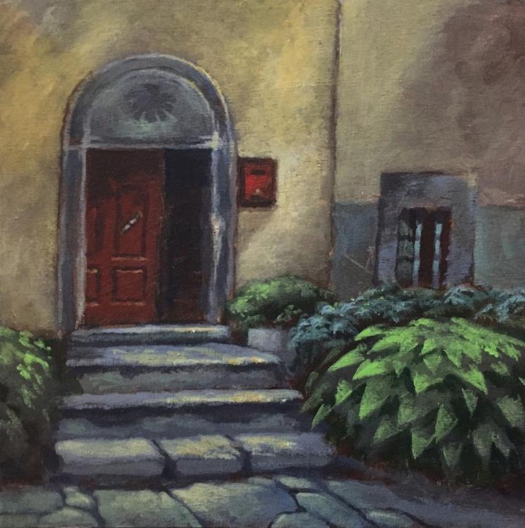 Tuscany Entrance - Image 0
