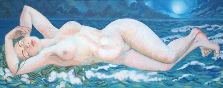 Birth of Venus -
