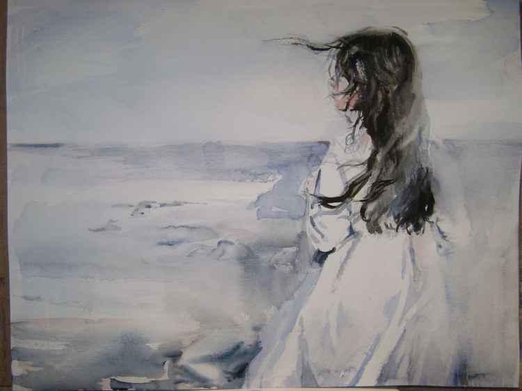 Sea Fields -
