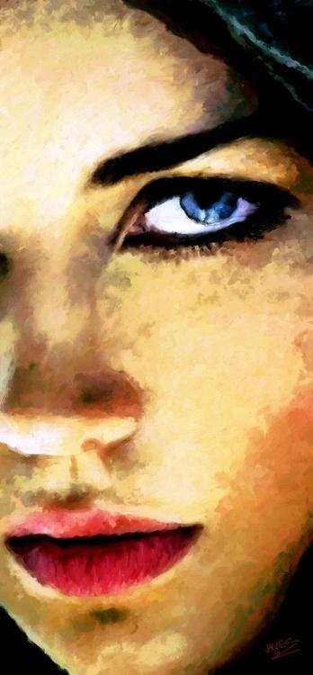 Intense Beauty - Image 0