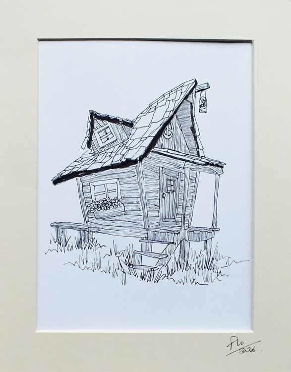 Goblin House - Image 0