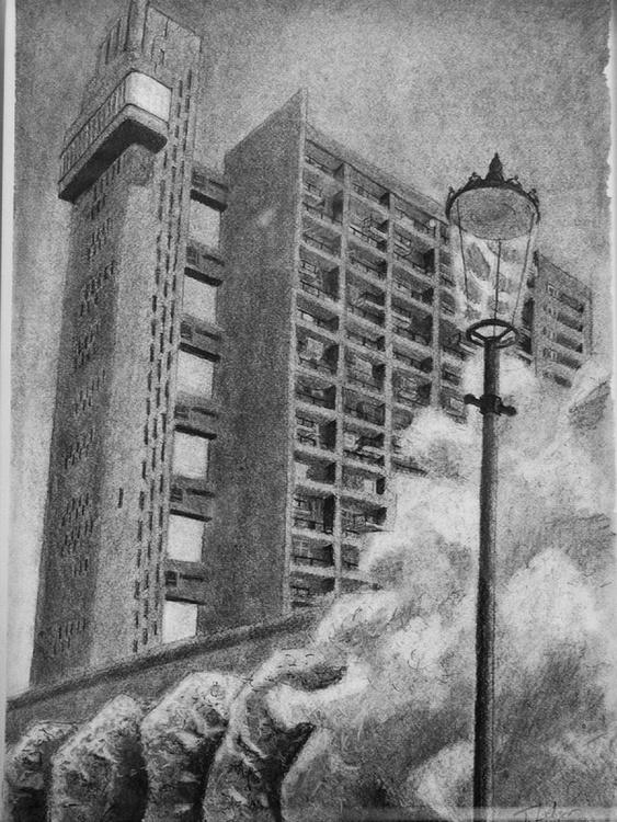 Trellick Tower - Image 0