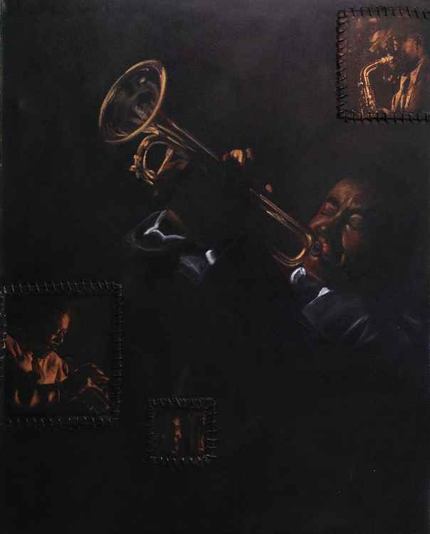 Jazz Greats 3 Satchmo