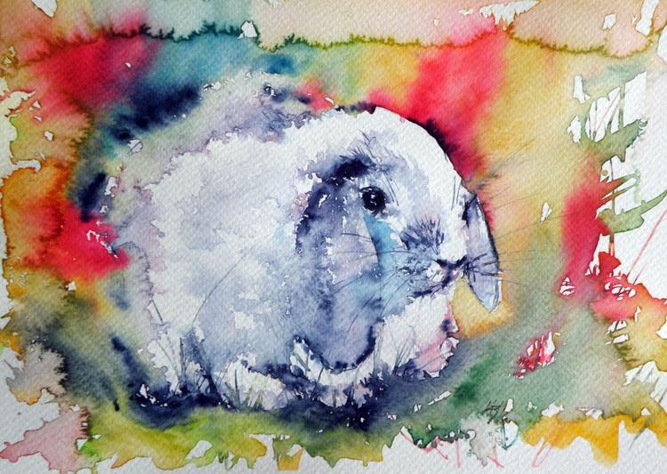 Rabbit III - Image 0