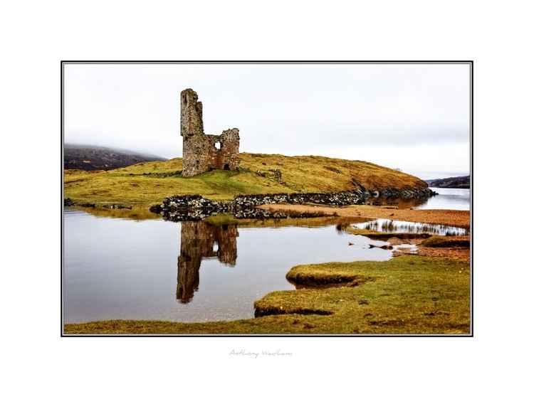 Ardvreck Castle -