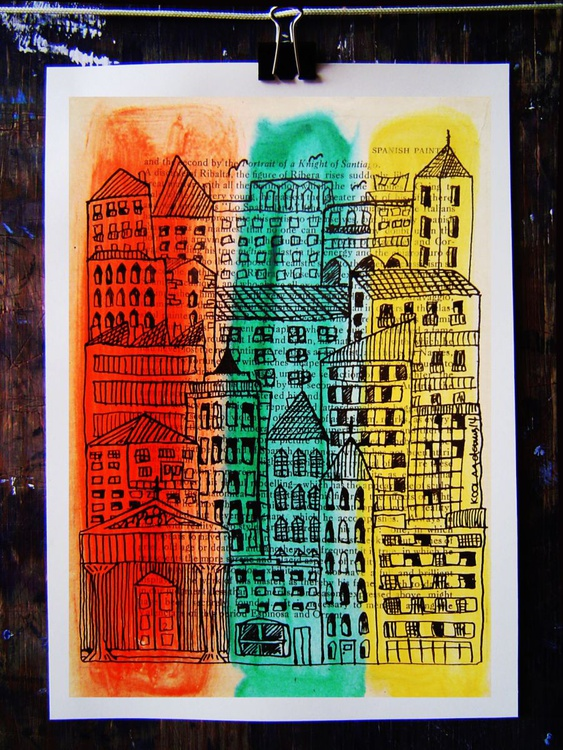 The City 4 - Image 0