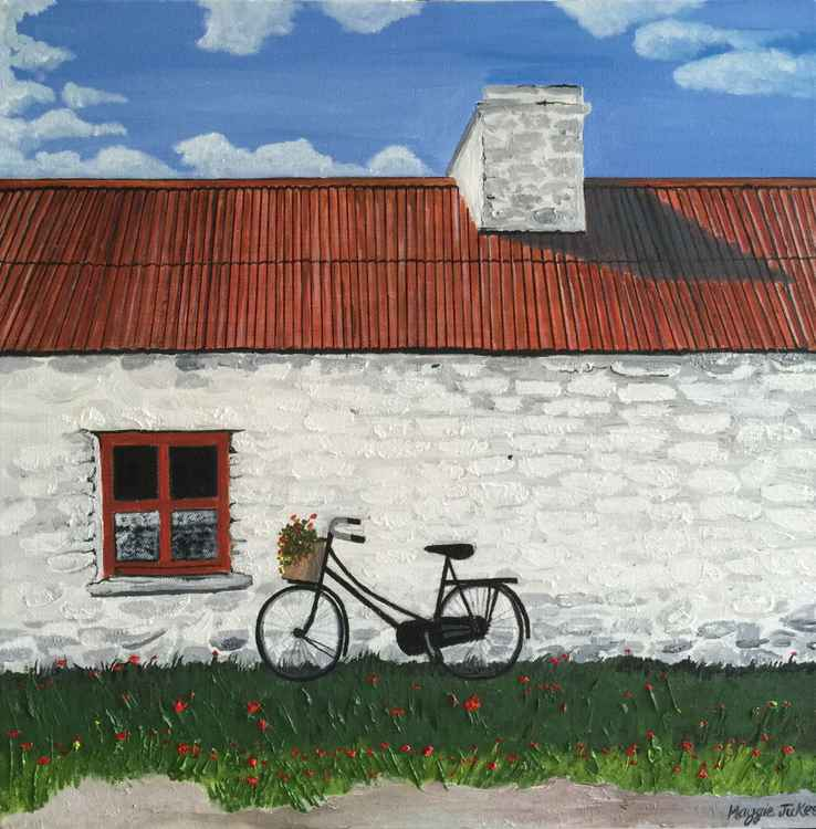 THE OLD COTTAGE IN KILLARNEY
