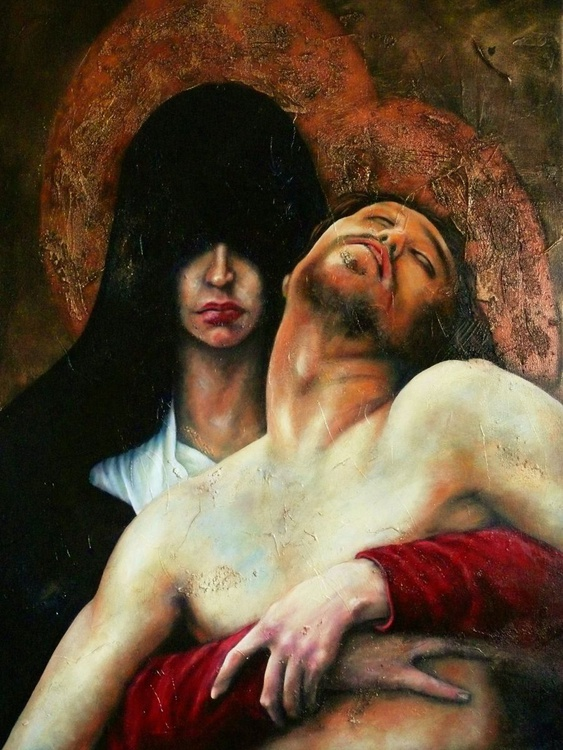 Our Lady Of Sorrows - Image 0