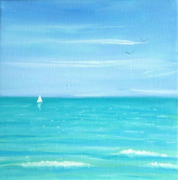 Sea Blue - Image 0