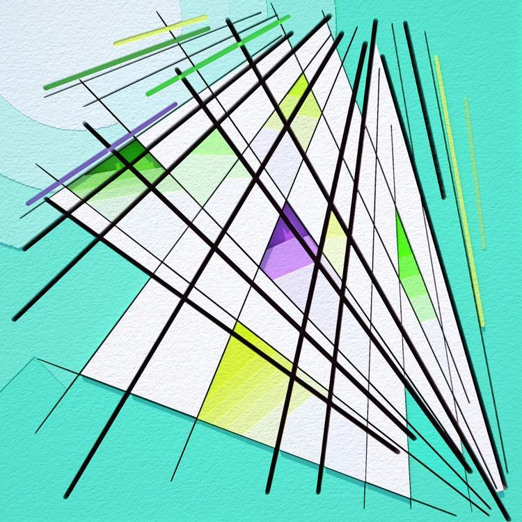Abstract Bilding 2 - Image 0